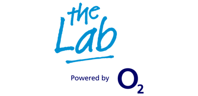 The Lab powered by O2